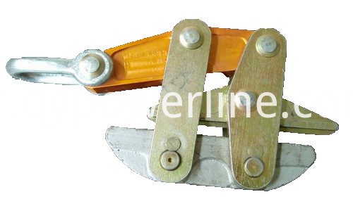 Pilot Wire Self Gripping Clamps