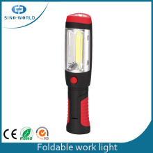 3W COB Magnetic Folding Led Work Light