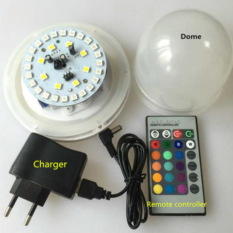 battery powered led lights