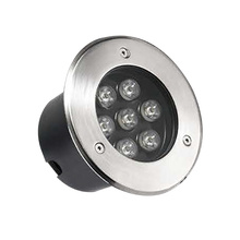LED Underground Buried lamp