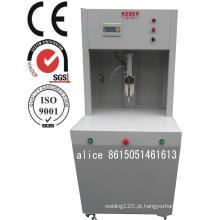 Máquina de teste de vazamento
