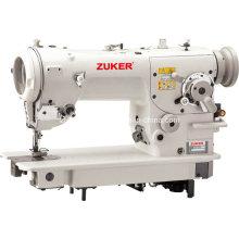 Máquina de coser Zigzag Zuker alta velocidad (ZK-2284)