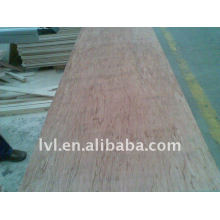 Furniture used teak plywood panel