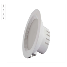 Teto LED Downlight doméstico