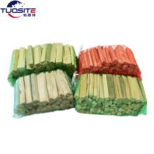 Гарантированное качество моно сетка мешок для растопки