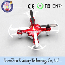Remote Control Nano Quadcopter Syma X12S 4CH 6 Axis Mini Drone 2.4GHz with Protective Cover Upgraded version