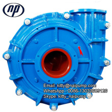High Chrome Alloy Mine Slurry Pump