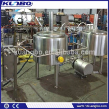 Micro beer brewing systems, micro brewery equipment for sale