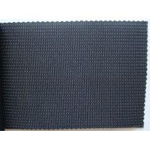 100% Polyester hohe Sichtbarkeit Reflektierendes Gewebe