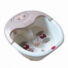 Foot massager, 480W power