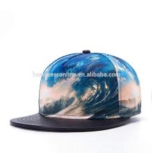 2016 fashion sublimation snapback Hats,Custom Snapback