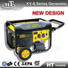 China best Gas Generator