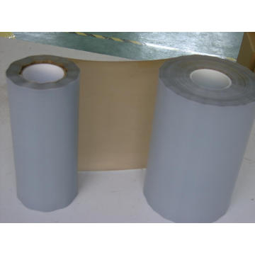 0.18mm Virgin PTFE Adhesive Tapes Without Liner