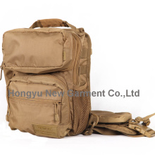 Jagd Survival Outside Polyester Army Military Rucksack (HY-B076)