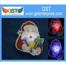 3.35 LED Father Claus Ornament