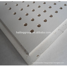 12MM Gypsum Board Prices in Egypt / Perforated Gypsum Board