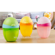 Colorful Penguin Shape Portable Baby Milk Powder Formula Dispenser Lovely Milk Container Storage Baby Feeding Case