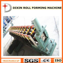 Light Keet Steel Furring Channel Roll Machine formatrice