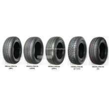 265/70R17LT FRD86 121/118R-HIGH PERFORMANCE SUV TYRES