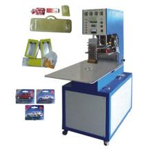 Machine à souder HF en PVC pour scelleuse