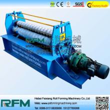 Machine de cintrage en tôle d'acier FX