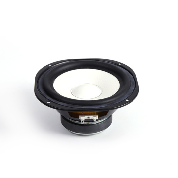 "6.5 ""Bobine 25 Single Speaker"