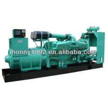 250-1875KVA Generador Silencioso Dongfeng Diesel Engine