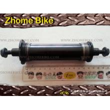Vélo pièces/Bottom Bracket/graisse vélo 100mm ou 120mm Wide/Bb broche/carré conique