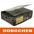 Fold Paper Cardboard Gift Box for Electronics Product (DC-BOX015)
