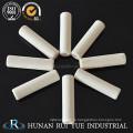 Китай Товары оптом 99% высокого глинозема керамические трубы с отверстиями