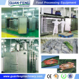 Fish Seafood Contact Plate Type Quick Freezing Machine Tuna Freezer