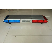LED Police Project Engineering Waterproofing Light Bar (TBD-007)