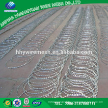 China top ten selling Customized design products classical best disposable razor wire
