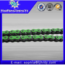 420 Color Motorcycle Driving Chains