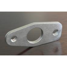 Peças finas da precisão da precisão do metal (4.0mm)