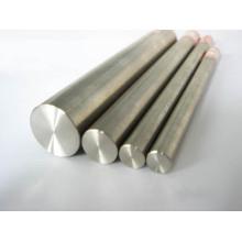 La mejor calidad ASTM B637 Inconel X750 barra redonda fabricante