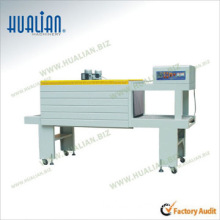 Hualian 2014 Shrinking Machine Packing