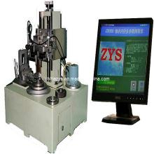Zys Multi-Parámetros que llevan el diámetro interno que mide el instrumento