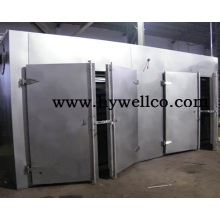 Hot Air Plastic Granules Drying Machine