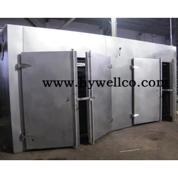 Hot Air Plastic Granules Drying Machine