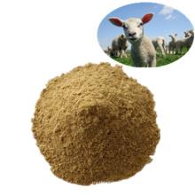 Farine de soja 46% pour la nutrition animale animale