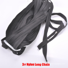 3# Nylon Zipper Long Chain