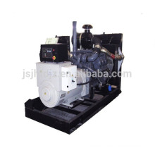 Cheaper supply 48KW air cooled electric diesel power generator set price 60kva