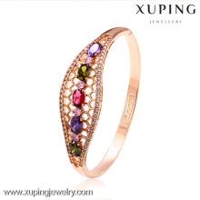 50992 Xuping Copper Hight qualité or bijoux de bracelets