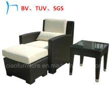 Outdoor Furniture Wicker Sofa Chair