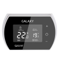 Battery-Powered Intelligent Thermostat Wireless Room Thermostat