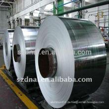 Qualitäts-Aluminiumspule 3003 H14 0.5mm 0.8mm 1.0mm 1.8mm 2.0mm China-Versorgungsmaterial