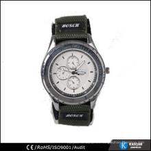 Reloj de pulsera de deporte reloj de prueba de agua
