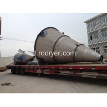 Dimple Jacket Conical Screw Mixer
