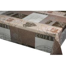 Pvc Impreso mesa cubierta cubre Quilt Ideas